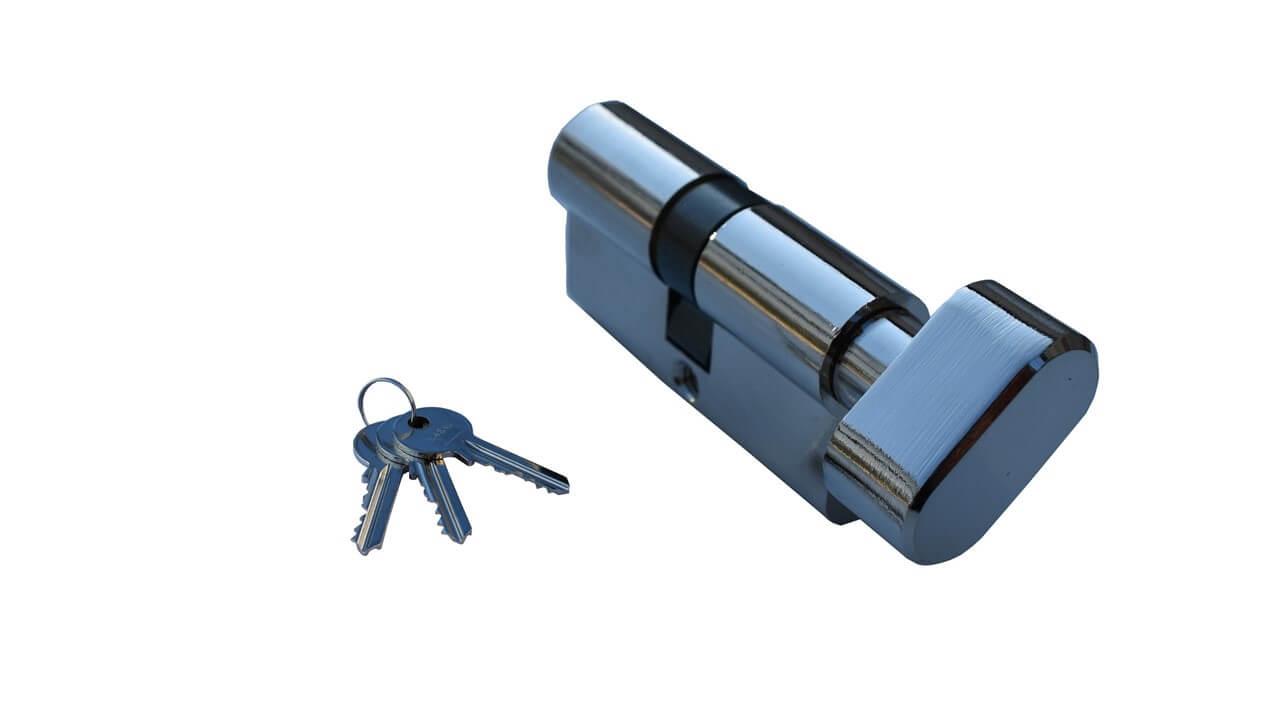 cylindre bouton 60 mm 30x30 quincadeco poign es de. Black Bedroom Furniture Sets. Home Design Ideas